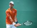 Djokovic vượt qua thử thách thứ hai ở Miami Open