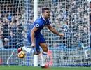 Costa tỏa sáng, Chelsea vượt qua West Brom