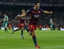 Barcelona tiếp tục giữ thế độc tôn ở ngôi đầu bảng La Liga?