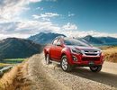 GM và Isuzu ngừng hợp tác sản xuất xe bán tải