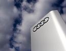 Volkswagen thừa nhận Audi dùng phần mềm gian lận