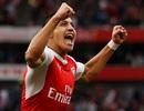 Arsenal 3-0 Chelsea: Quà đẹp cho Wenger