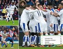Leicester tiến bước dài tới ngôi vô địch Premier League
