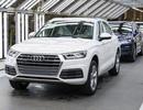 Audi bị phát hiện lắp phần mềm gian lận cho xe