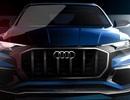 Audi Q8 chờ ngày ra mắt