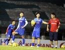 Tuấn Anh vắng mặt trong buổi tập đầu tiên của đội tuyển Việt Nam tại Myanmar
