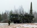 Ba Lan mua Patriot điều trị Iskander-M ở Kaliningrad