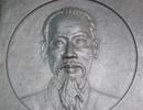 Chuyện về người thợ rèn tạc chân dung Bác Hồ