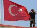 Hóa ra nhiều tướng quân đội Thổ là tay trong của IS