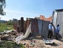 Cán bộ đô thị bảo kê xây nhà không phép