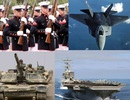 Mỹ sẽ mua vũ khí tiên tiến của Ukraine
