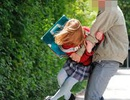 Bắt cóc con của nhân tình để tống tiền
