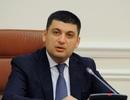 Bầu Thủ tướng mới Ukraine: Phe Tổng thống đã thắng
