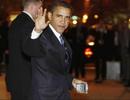 Tổng thống Obama đã sẵn sàng nhận tin nhắn qua Facebook