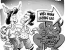 4 thiếu nữ Sóc Trăng bị lừa bán sang Campuchia
