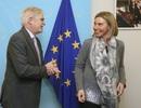 """EU họp khẩn cấp để """"giải mã"""" Tổng thống đắc cử Donald Trump"""