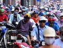Ùn tắc triền miên trên tuyến đường cửa ngõ phía Tây Hà Nội