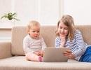 FaceTime có thể giúp các bé lên 2 học các kĩ năng mới