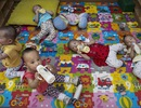 """Trung Quốc tìm thấy 30 triệu bé gái """"mất tích"""""""