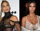 """Beyonce chưa bao giờ thực sự ưa Kim """"siêu vòng ba"""""""