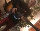 Giáng sinh ấm cúng của gia đình Beckham