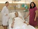 Đặt máy tạo nhịp tim mang lại cuộc sống mới cho bệnh nhân