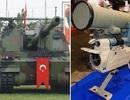 """Bị Nga ruồng rẫy, Metis-M1 """"tỏa sáng"""" nhờ…IS và phiến quân Syria"""