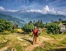 Nepal sống dậy từ đổ nát