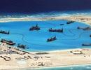 Triển lãm, tọa đàm phản đối Trung Quốc quân sự hóa Biển Đông