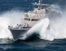 Tàu LCS thành sát thủ săn ngầm: Tham vọng Mỹ khó thành