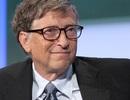 Bill Gates nhớ biển số xe của từng nhân viên