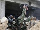 Phiến quân al - Nusra Front chấp thuận rời khỏi Aleppo