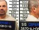 """Xe tăng được điều đến nhà tù để canh gác """"ông trùm"""" El Chapo"""