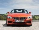 BMW lặng lẽ ngừng sản xuất dòng xe mui trần Z4