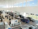 BMW lần đầu tiên bán hơn 200.000 xe trong một tháng