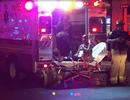 Nổ lớn ở trung tâm New York, gần 30 người bị thương