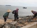 Cư dân vùng biển Hà Tĩnh nơi Formosa xả thải đầu độc: Khó khăn chồng chất