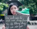 """Bộ ảnh """"Đừng để tốt nghiệp là tiếc nuối"""" xôn xao cộng đồng mạng"""