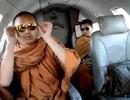 Nhà sư háo sắc Thái Lan bị bắt tại Mỹ