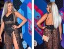 Người đẹp Anh mặc bạo dự lễ trao giải MTV