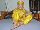 Gặp cụ ông 105 tuổi có bàn chân Giao Chỉ