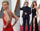 Choáng với váy áo hàng hiệu của người đẹp trên thảm đỏ Oscar