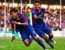 """""""Messi Campuchia"""" háo hức được đọ sức với đội tuyển Việt Nam"""