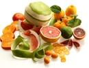 Phòng ngừa bệnh tim do béo phì bằng cam, chanh