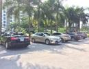 Ô tô ngập tràn ở khu đô thị cho người thu nhập thấp