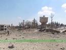Cận cảnh căn cứ Học viện Pháo binh Aleppo sau ngày giải phóng