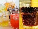 Cấp cứu vì uống 2 lít nước ngọt có ga mỗi ngày