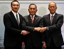 Indonesia, Malaysia và Philippines tuần tra chung ở Biển Đông