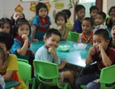 """Gần 6000 học sinh ở các """"làng ung thư"""" được uống nước tinh khiết"""