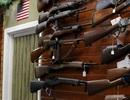 Kiểm soát súng đạn ở Mỹ – bài toán chưa có lời giải